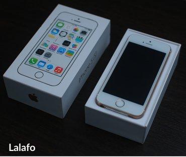 продаём apple iphone 4s, 5, 5s, 6, 6s, 7  по минимальным, оптовым цена в Бишкек