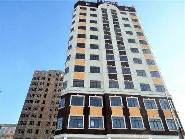 Кок Жар 2 ком кв 58м2 8 этаж срочно  . в Бишкек