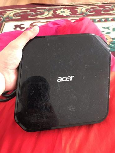 Компактный Процессор Acer и hp в Бишкек