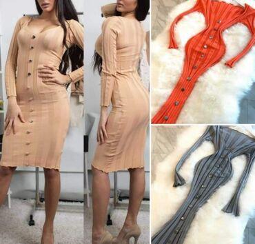 Nove haljine vise modela