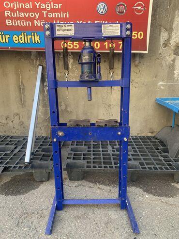 avto maqnitolalar - Azərbaycan: Avto Press aparatı