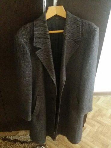 Мужское пальто в Бишкек