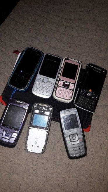 Telefoni za delove. - Kraljevo