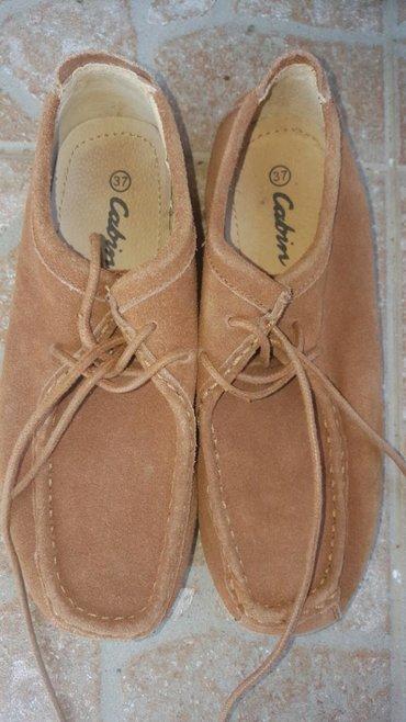 Klasične mokasine | Srbija: Cipele jednom obuvene