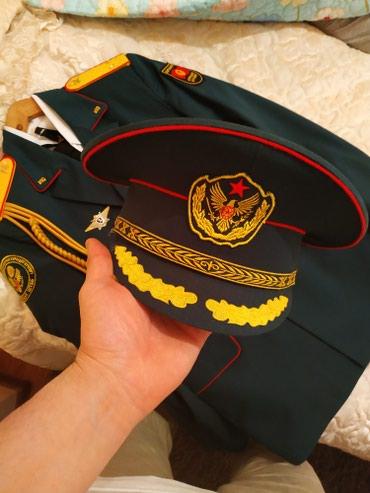 ГОТОВАЯ военная форма!!!в ИДЕАЛЬНОМ состоянии!!! в Бишкек