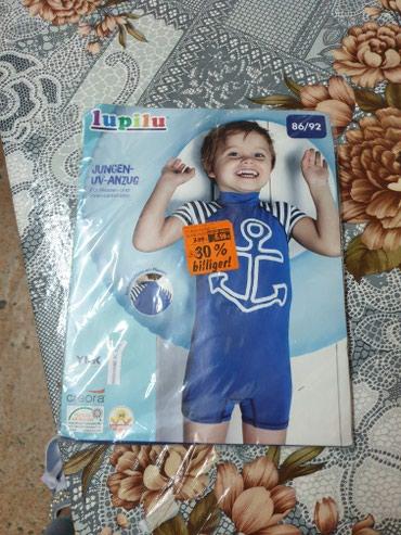 Одежда для мальчиков от 2 до 14 лет, все в Бишкек