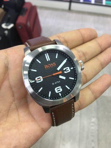 hjugo boss muzhskaja odezhda в Кыргызстан: Продаю часы HUGO BOSS