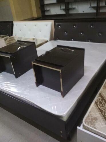 Новые кровати с ящиками для белья. 13000 сом доставка по городу