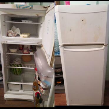 Электроника в Уджары: Б/у холодильник