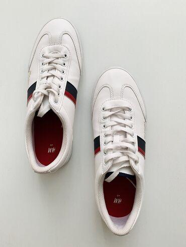 ОБУВЬ H&M из АМЕРИКИ!!!Оригинальная обувь фирмы H&M, купил в