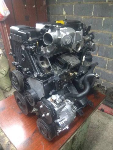 Двигатель Опель вектра ,Зафира , в Лебединовка