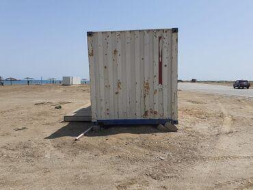 konteyner - Azərbaycan: Konteyner satilir