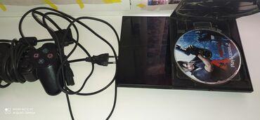 best playstation в Кыргызстан: PS2 & PS1 (Sony PlayStation 2 & 1)
