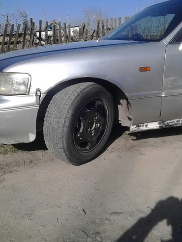 Honda Legend 1997 в Каинды