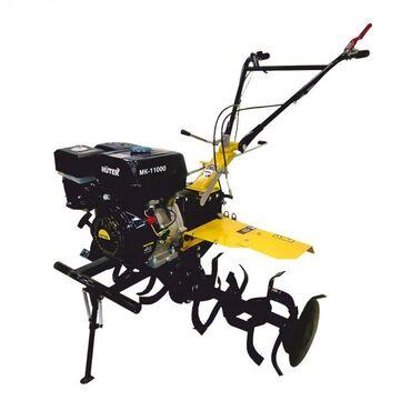 Сельскохозяйственная машина huter мк-11000