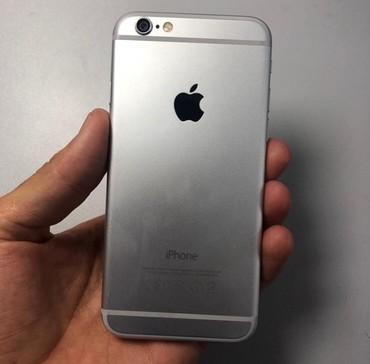 Продаю Айфон 6 64гб сост отличное тач в Бишкек
