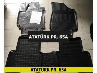 Hyundai Creta 0 polorutan ayaqaltı rezini4500 modelə yaxın əlimizdə