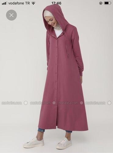Платья - Бишкек: Шикарный хиджаб в спортивном стиле высшего качества, размер 48-54
