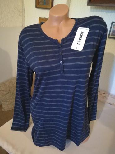 Farmerke kvalitetne - Srbija: Nova zenska bluza akench. Turska. Odlicna zenska bluza za devojke i