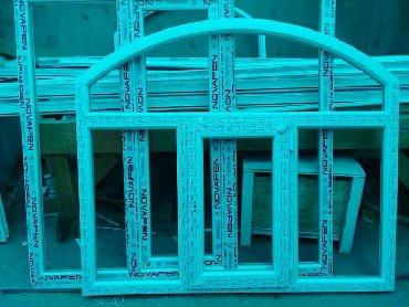 оригинальные-расходные-материалы-3doodler-create-abs-пластик в Кыргызстан: Пластик Пластик Пластик Терезе эшик жасайбыз