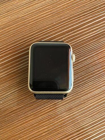 Аксессуары - Ош: Apple Watch series 1  Состояния идеал  Есть уступка