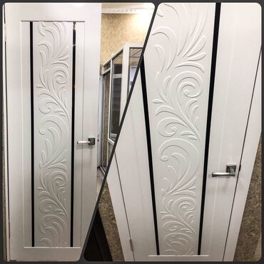 Широкий ассортимент межкомнатных дверей от Российских производителей