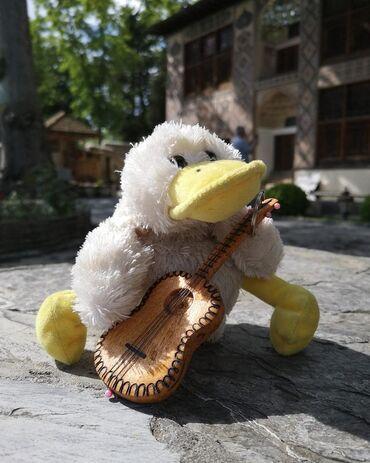 brelok - Azərbaycan: Gitar brelok. El işi. Topdan ve perakende satış mövcud