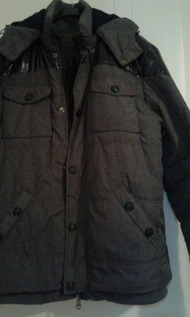 Zimska muska jakna,nova... Prelepa a i jako topla... Samo 2999 - Krusevac