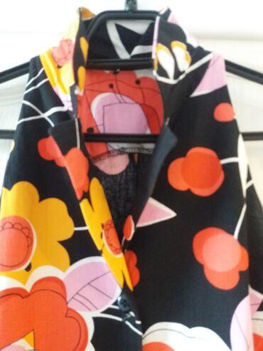Ženska odeća | Mladenovac: Mona letnja haljina, br 38. Model se siri u A. Materijal pamuk