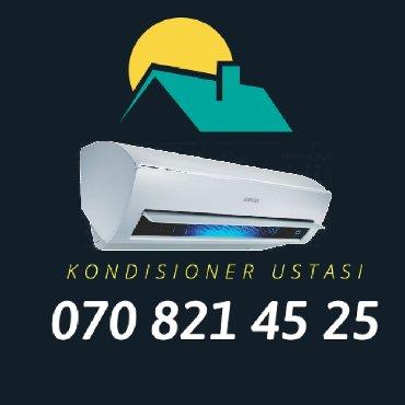 kondisoner temiri - Azərbaycan: Kondisioner ustasi temiriKondisoner temiri ustasiKandisaner temiri