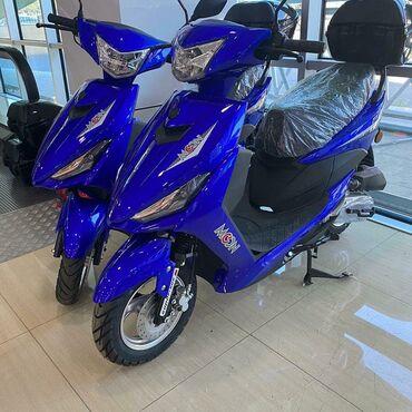 Motosiklet və Mopedler 300 azndan başlayan İlkin