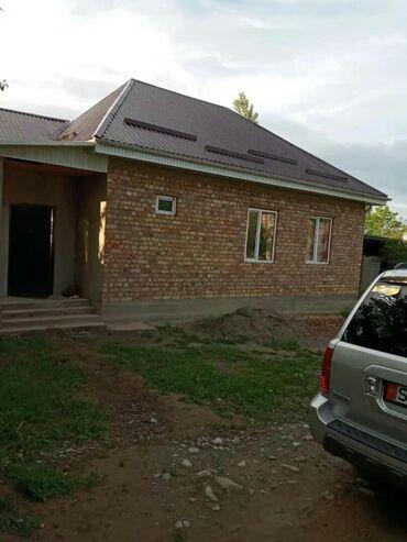 продам клексан в Кыргызстан: Продам Дом 110 кв. м, 4 комнаты