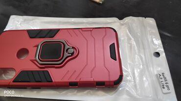 батарейка-на-айфон-7 в Кыргызстан: Чехол новый на mi a2 lite из АлиЭкспресс. С возможностью прикрепить к