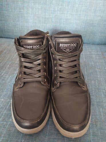 Детская обувь, 37 размера, утеплённые