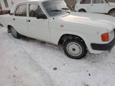 ГАЗ 31029 Volga 2.4 л. 1994 | 125320 км