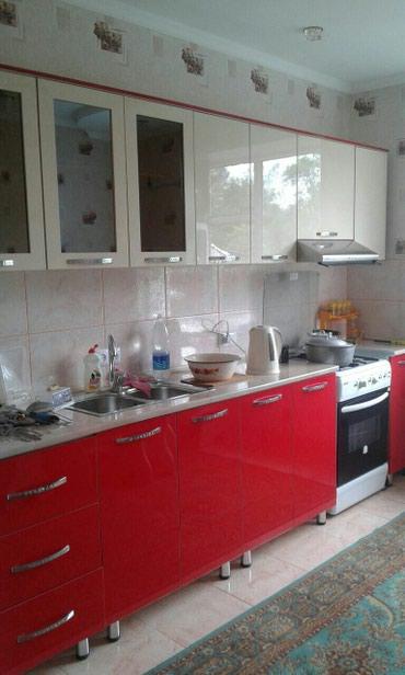 Кухонный гарнитур пог/метр от 10000 в Бишкек