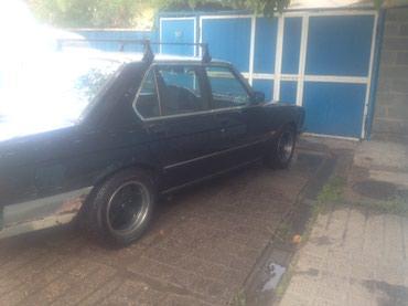 BMW 528 1984 в Бишкек