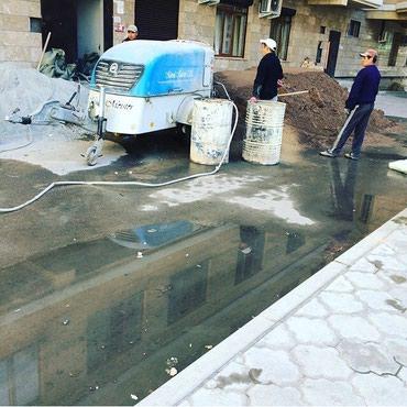 Стяжка! Полусухая стяжка пола в домах в Бишкек - фото 8