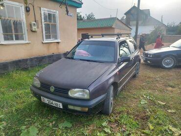 гольф 2 in Кыргызстан   VOLKSWAGEN: Volkswagen Golf 1.8 л. 1992