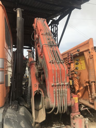 Продаю кран 9 метров максимальная, в Бишкек