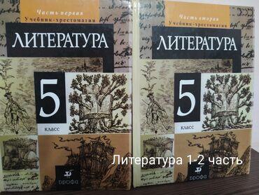 hyundai sonata 7 в Ак-Джол: Продаю книги очень в хорошем состоянии! Все по 100 сомов  Классы 7