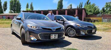 Toyota в Араван: Toyota Avalon 2.5 л. 2013 | 130000 км