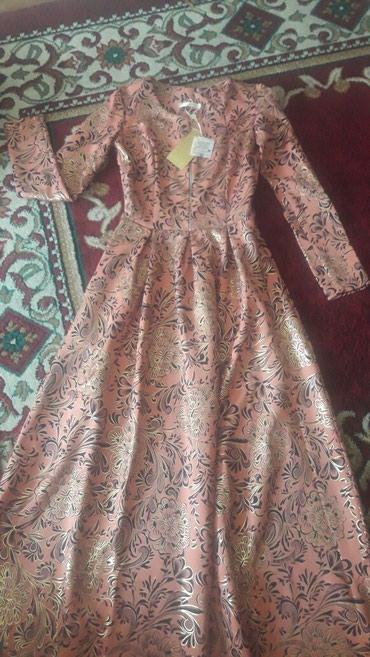 теплое платье большого размера в Кыргызстан: Новые 44 размер теплые платья