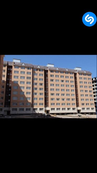 такси с выкупом в Кыргызстан: Продается квартира: 1 комната, 44 кв. м