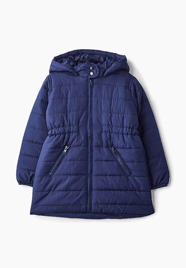 Bella italia бишкек - Кыргызстан: Куртка на девочку от Piazza ItaliaРазмер: от 2х до 14 летЦвет: синий и