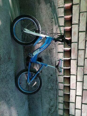 Продаю велосипед. Производство Корея. Состояние отличное
