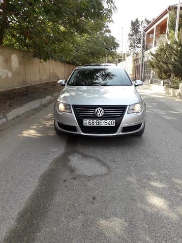volkswagen 2008 в Азербайджан: Volkswagen Passat 2 л. 2008 | 235000 км