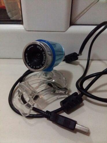 веб камера без микрофона в Кыргызстан: Веб камера. CNR -WCAN 813 G Встроенный микрофон, CMOC 2.0. M pcl  с ф