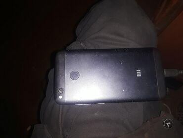 xiaomi redmi 4x аккумулятор купить в Кыргызстан: Б/у Xiaomi Redmi 9A 16 ГБ Черный