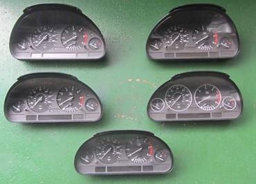 школа шитья в Кыргызстан: ШИТ ПРИБОР НА БМВ Е38 Е39 Е53 х5 Все запчасти привозной!